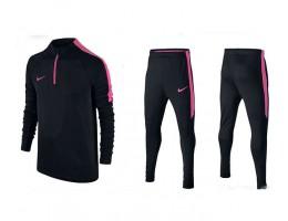 Спортивный тренировочный костюм Nike Strike