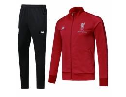 Спортивный тренировочный костюм FC Ливерпуль