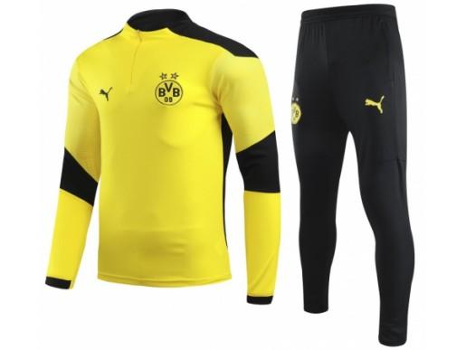 Спортивный тренировочный костюм FC Боруссия