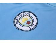 Спортивный тренировочный костюм FC Manchester City