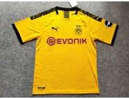 Футбольная форма (футболка, шорты) Боруссия Дортмунд