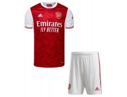Футбольная форма (футболка, шорты) Арсенал