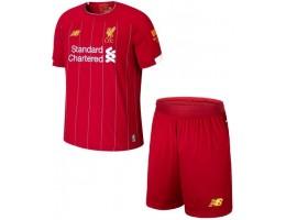 Футбольная форма (футболка, шорты) Ливерпуль
