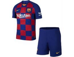 Футбольная форма (футболка, шорты) Барселона