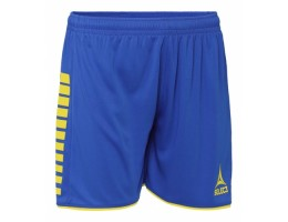Шорты SELECT Argentina player shorts women