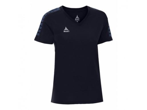 Футболка SELECT Torino t-shirt women