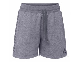 Шорты SELECT Torino sweat shorts women