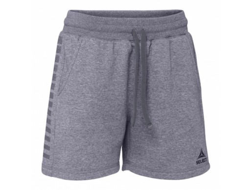 Шорты SELECT Torino sweat shorts women