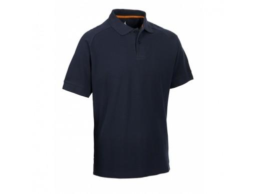 Поло SELECT William polo t-shirt