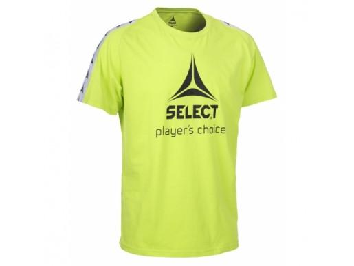 Футболка SELECT Ultimate t-shirt men