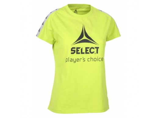 Футболка SELECT Ultimate t-shirt women