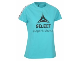 Футболка SELECT Ultimate t-shirt women