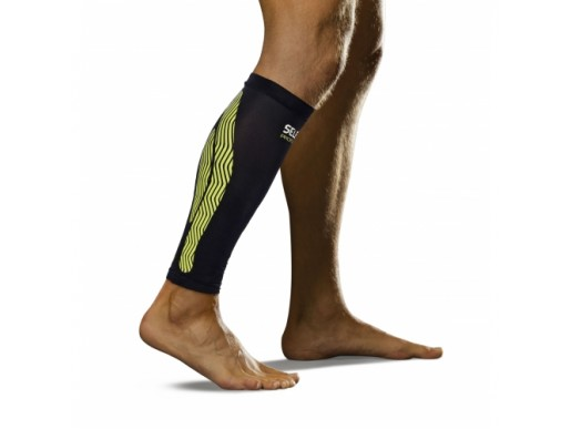 Гольфы на икры Compression calf support with kinesio 6150 (2-pack)