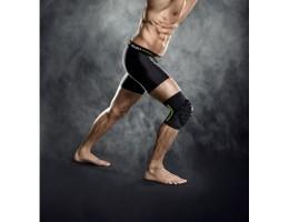Наколенник компрессионный SELECT 6250 Compression knee support - unisex