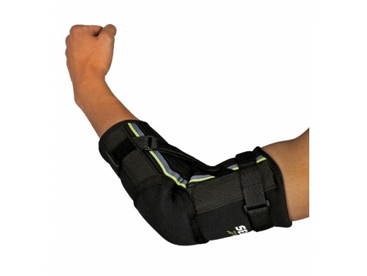 Налокотник SELECT Elbow support w/splints 6603