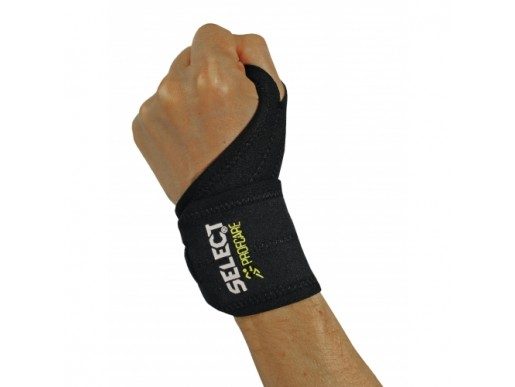 Напульсник SELECT Wrist support 6702