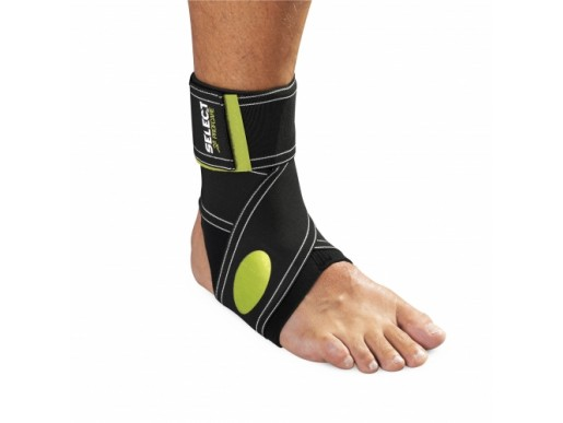Бандаж для голеностопа SELECT Ankle support 2-parts