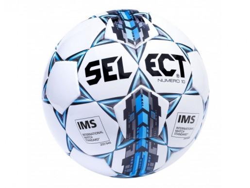 Мяч для мини футбола Select Numero 10 IMS NEW