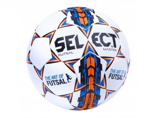 Мяч для мини футбола SELECT FUTSAL MASTER NEW
