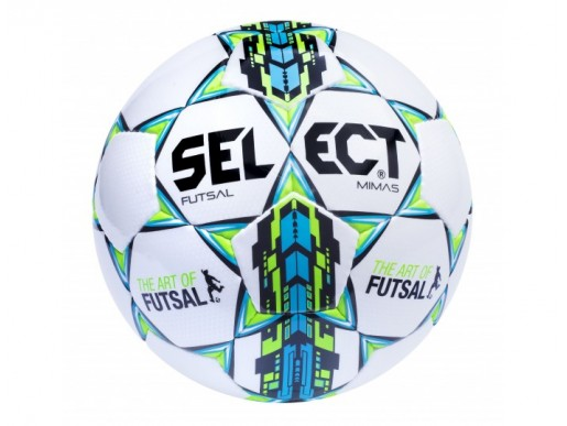Мяч для мини футбола SELECT FUTSAL MIMAS NEW