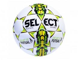 Мяч для мини футбола SELECT FUTSAL SAMBA NEW