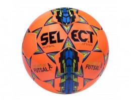 Мяч для мини футбола SELECT FUTSAL ATTACK NEW