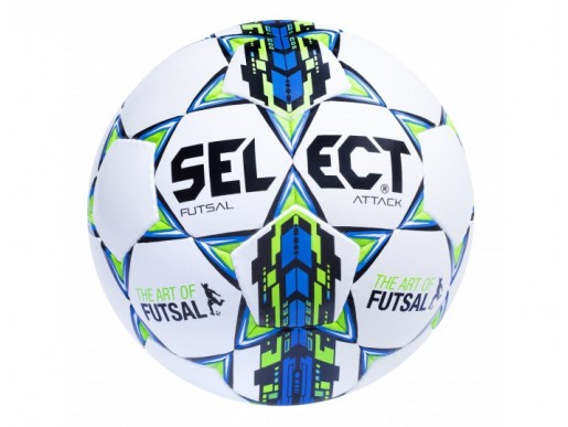 Мяч для мини футбола SELECT FUTSAL ATTACK NEW