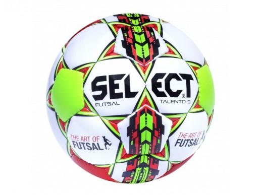 Мяч для мини футбола SELECT FUTSAL TALENTO 9