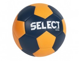 Мяч детский SELECT foamball KIDS III NEW