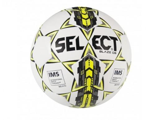 Мяч футбольный Select Blaze DB