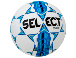 Мяч футбольный SELECT Fusion (IMS APPROVED)
