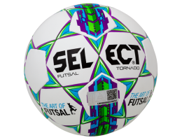 Мяч для мини футбола SELECT FUTSAL TORNADO
