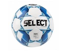 Мяч футбольный SELECT Fusion IMS