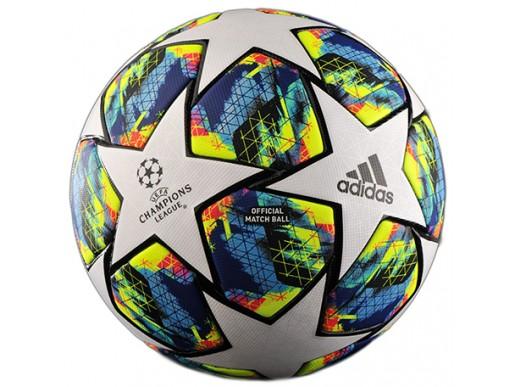 Мяч футбольный Adidas Finale 2019/20