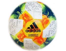 Мяч футбольный Adidas CONEXT 19 2019