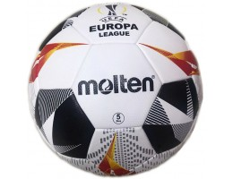 Мяч футбольный Molten UEFA Europa League Ball