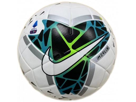 Мяч футбольный NIKE MERLIN PREMIER LEAGUE 2019/20 BALL