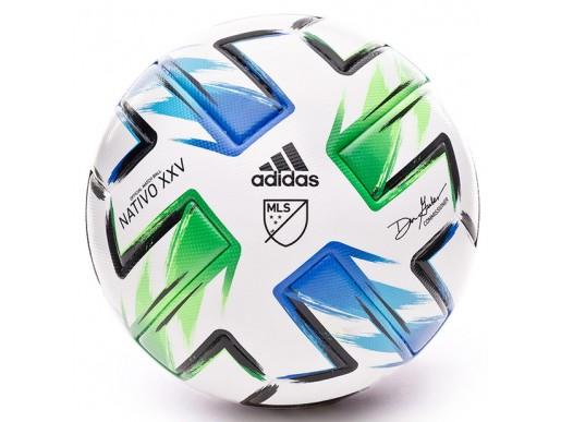 Мяч футбольный Adidas MLS Pro