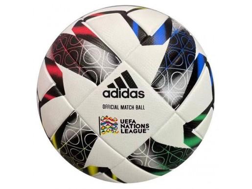 Мяч футбольный Adidas UEFA Nations League