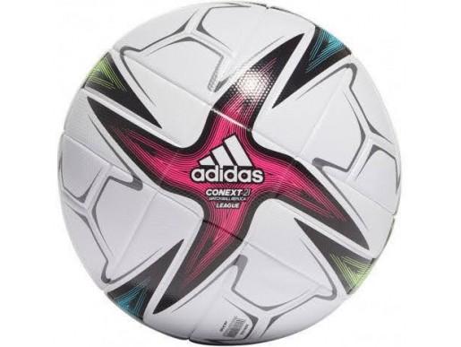 Мяч футбольный Adidas Conext 21 League