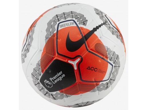 Мяч футбольный NIKE MERLIN