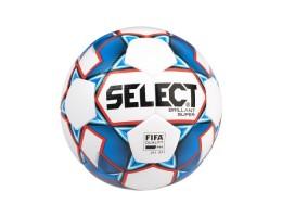 Мяч футбольный SELECT Brillant Super (FIFA QUALITY PRO)