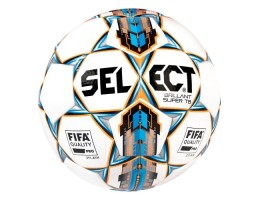 Мяч футбольный SELECT BRILLANT SUPER FIFA TB