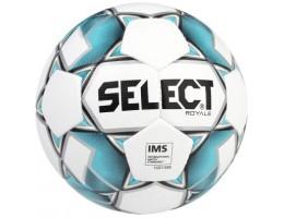 Мяч футбольный SELECT ROYALE IMS