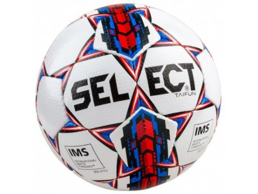 Мяч футбольный SELECT TAIFUN