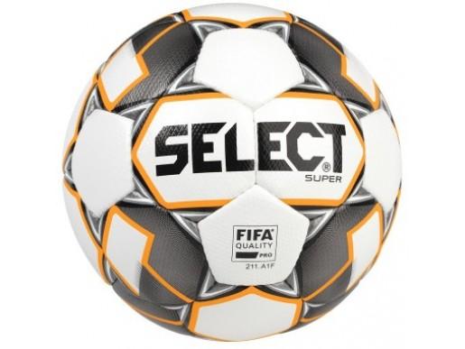Мяч футбольный SELECT SUPER FIFA NEW