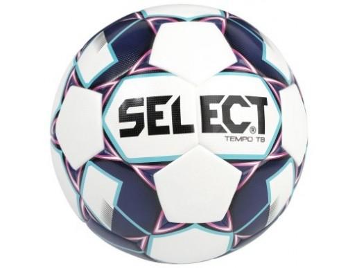 Мяч футбольный SELECT TEMPO NEW
