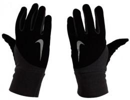 Перчатки Nike черные