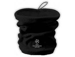 Бафф UEFA черный