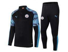 Спортивный тренировочный костюм FC Manchester Puma